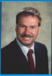 Paul O'Farrell